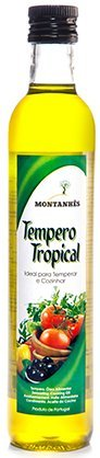 TEMPERO TROPICAL 500 ML